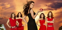 Desperate Housewives : Kiss Them Goodbye...